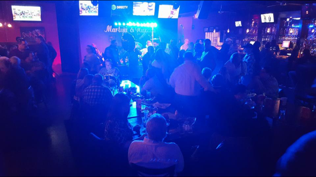 The Players Club, bar band, party band, live performance in Ohio